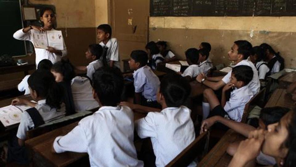 MCD schools,municipal schools,delhi schools