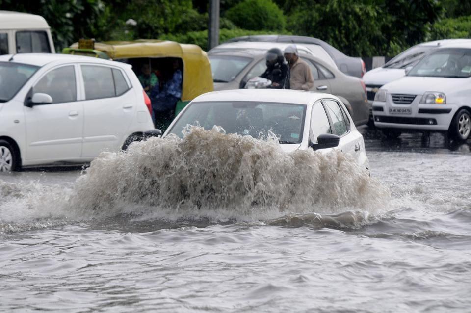Noida,Noida news,Noida rain