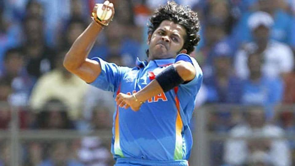 S. Sreesanth was once called by skipper MS Dhoni as the lucky charm of the Indian cricket team. Sreesanth last played a Test match for India in August 2011.