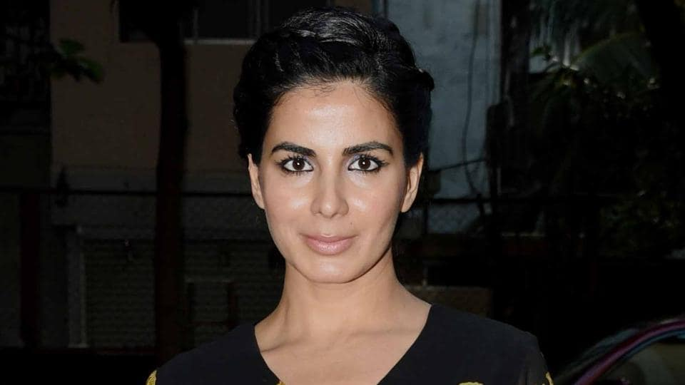 Actor Kirti Kulhari has starred in critically-acclaimed films such as Pink (2016) and director Madhur Bhandarkar's Indu Sarkar.