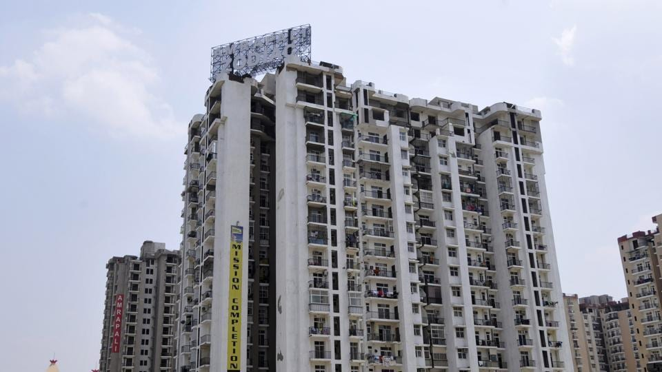 Amrapali has five unfinished housing projects in different sectors of Noida. Thousands of homebuyers have been suffering because the builder failed to finish the projects citing fund crunch.
