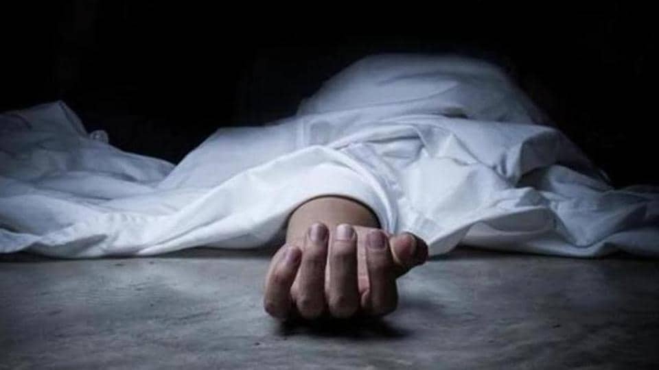 G Abhinay (17) jumped from the roof of his two-storey house at Kuntlur in Ranga Reddy district on the outskirts of Hyderabad on Monday night.