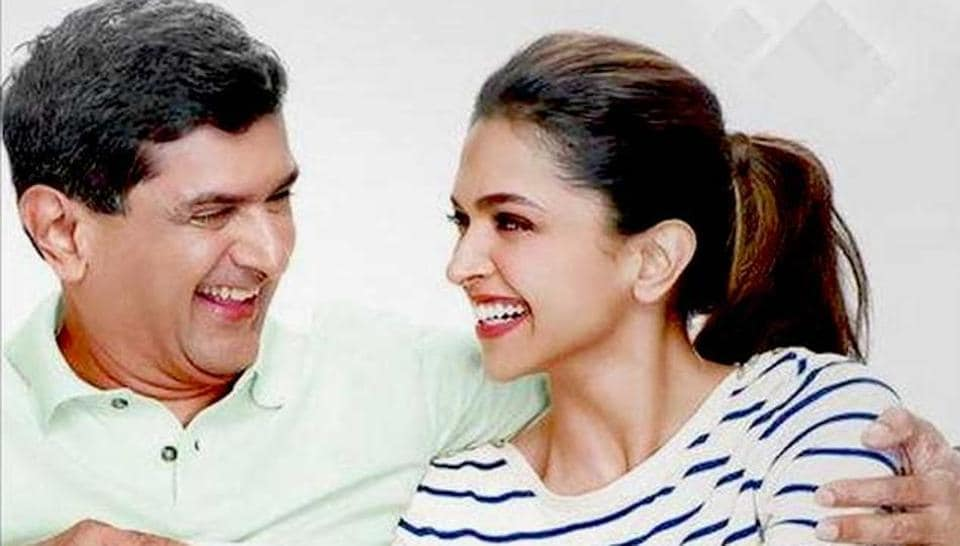 letter to deepika padukone from dad prakash is now in school