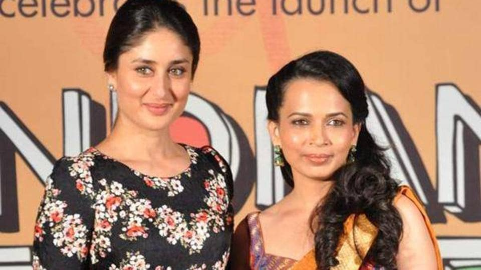 Nutritionist Rujuta Diwekar has worked with celebrities like Kareena Kapoor Khan.