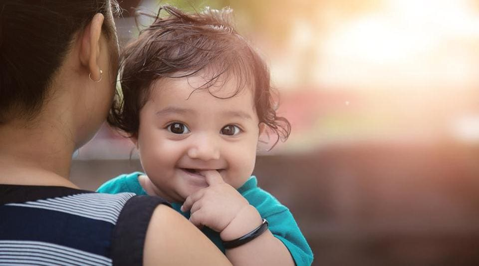 By 20 months, bilingual babies know the differences between words in two languages.