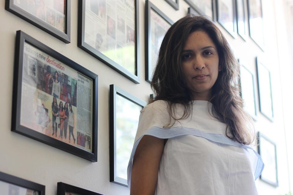 Rasika Wakalkar brings to Pune The Fashion Narrative, a three day fashion special