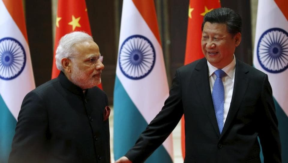 India and China have been locked in a standoff in Doklam since June 16 after Chinese troops began constructing a road near the Bhutan trijunction.