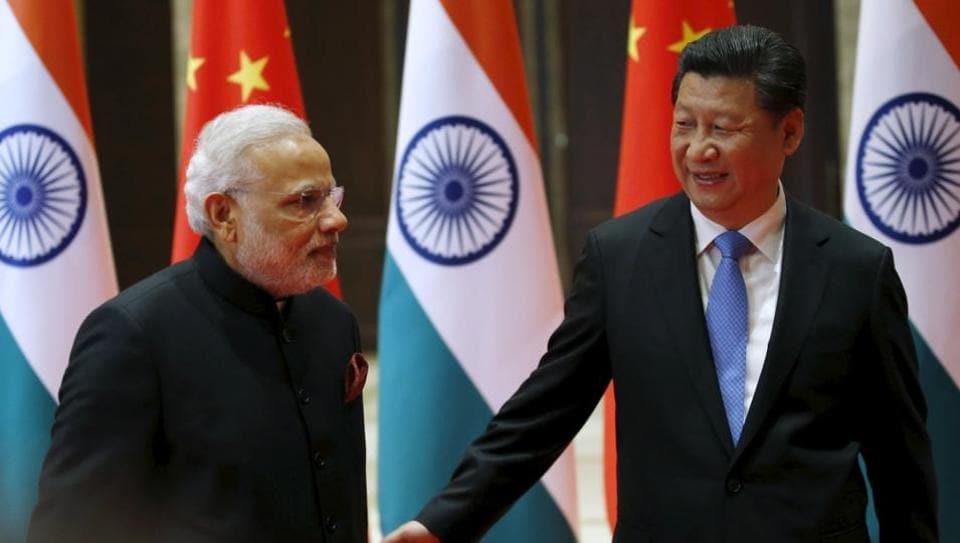 China,India,Xi Jinping