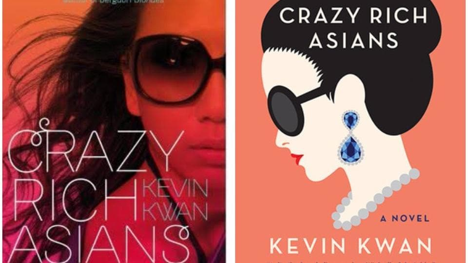 Crazy Rich Asians is based on a book of the same name by KevinKwan. It was published in 2013.