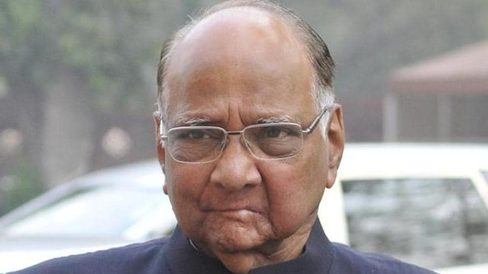 After Nitish Kumar in Bihar, Sharad Pawar in Maharashtra would be a big catch for the BJP.