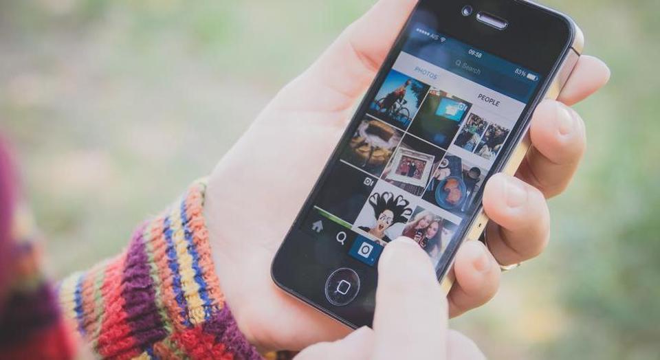 Instagram,Depression,Photos on Instagram