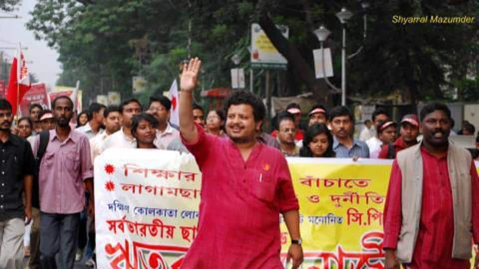 Though the Bengal state committee made the recommendation, the final decision will be taken by the central committee.
