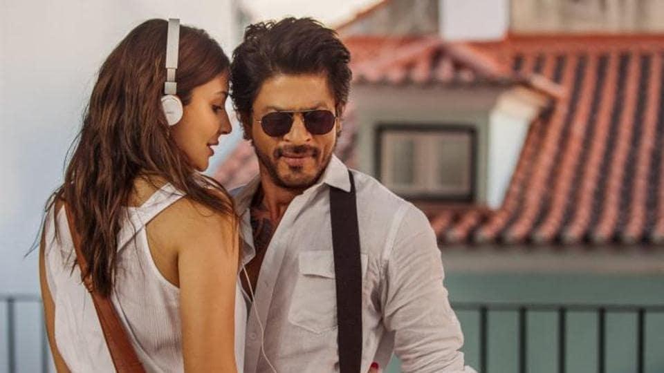 Jab Harry Met Sejal,Jab Harry Met Sejal box office,Shah Rukh Khan