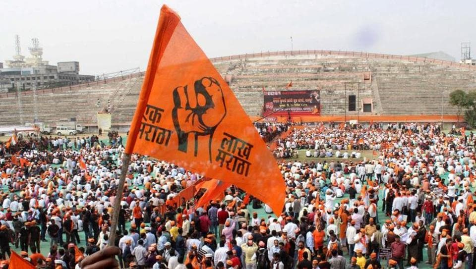 The protest is expected to draw around 1.5lakh  to 2lakh people from across Maharashtra.