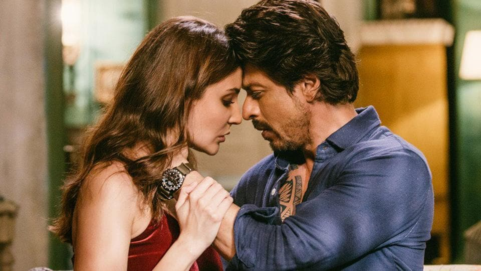 Anushka Sharma and Shah Rukh Khan play lead roles in Jab Harry Met Sejal.