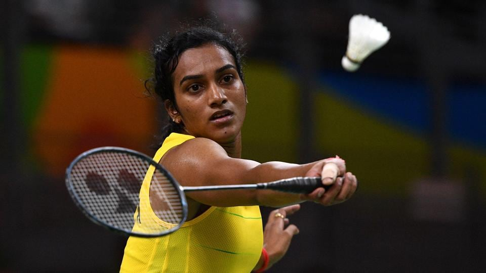 PV Sindhu is the fourth seed in the women's singles championship at the upcoming World Badminton Championships in Glasgow.