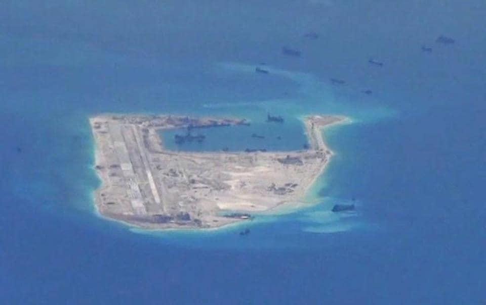 Philippines,South China Sea,President Rodrigo Duterte