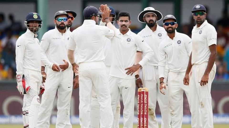 The Indian cricket team has earned eight back-to-back series wins.