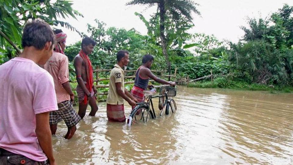 Bengal,Kolkata,Floods in Bengal