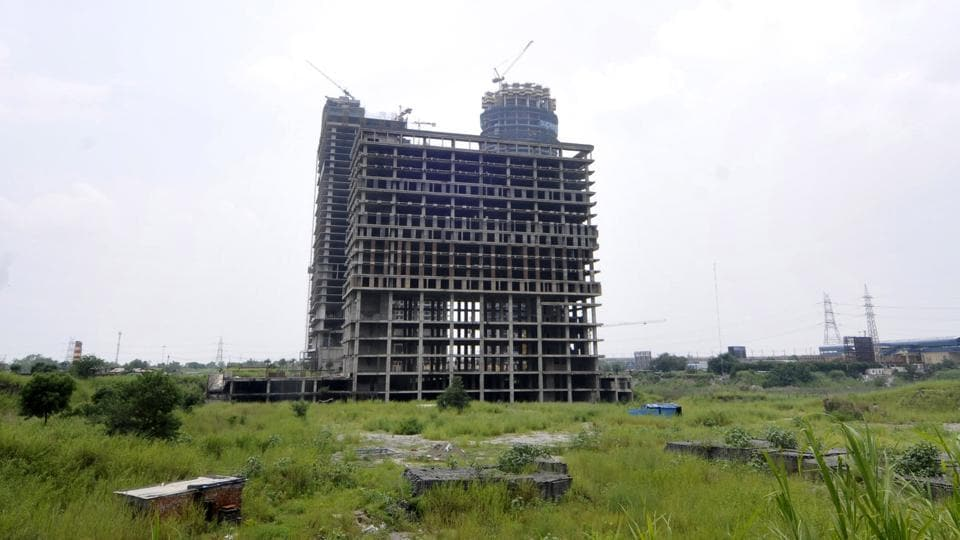 The Greater Noida authority wants to select a private agency that will collect details of sick realty projects.