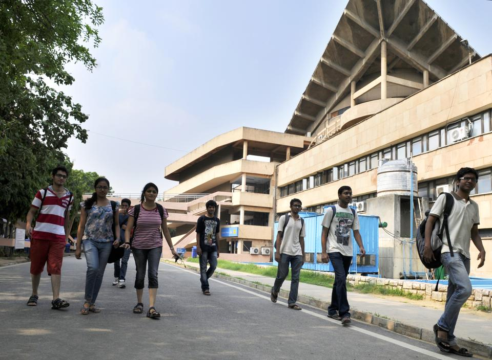 Rock bands will be playing patriotic music soon on campuses of IITs and Central universities/