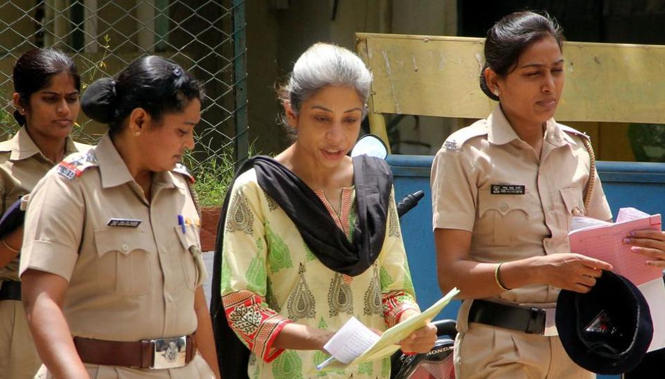 Indrani Mukerjea was arrested in August 2015 in Sheena Bora murder case.