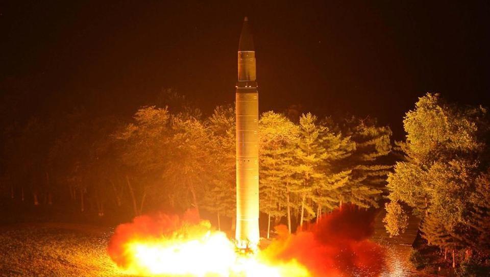 North Korea,UN sanctions,US secretary of state Rex Tillerson