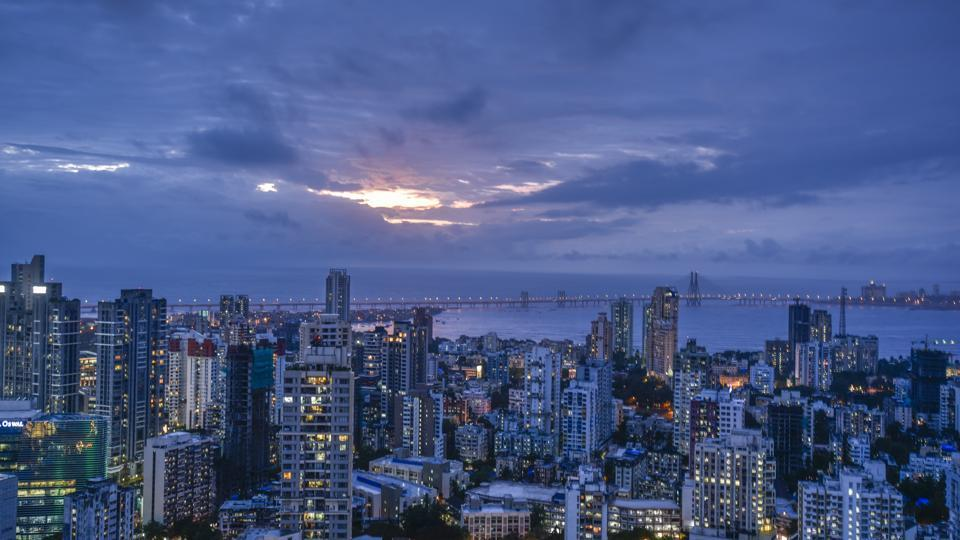 Land is scarce in Mumbai which was originally an island city.