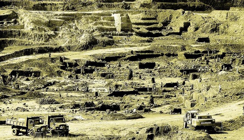 Illegal mining,Odisha mining,Supreme Court