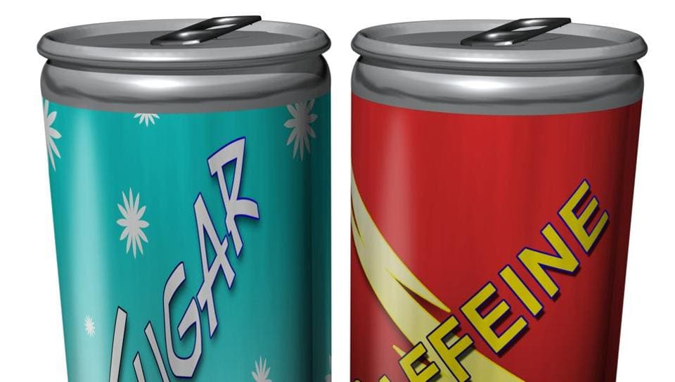 Energy drinks could be a gateway drug for teens.