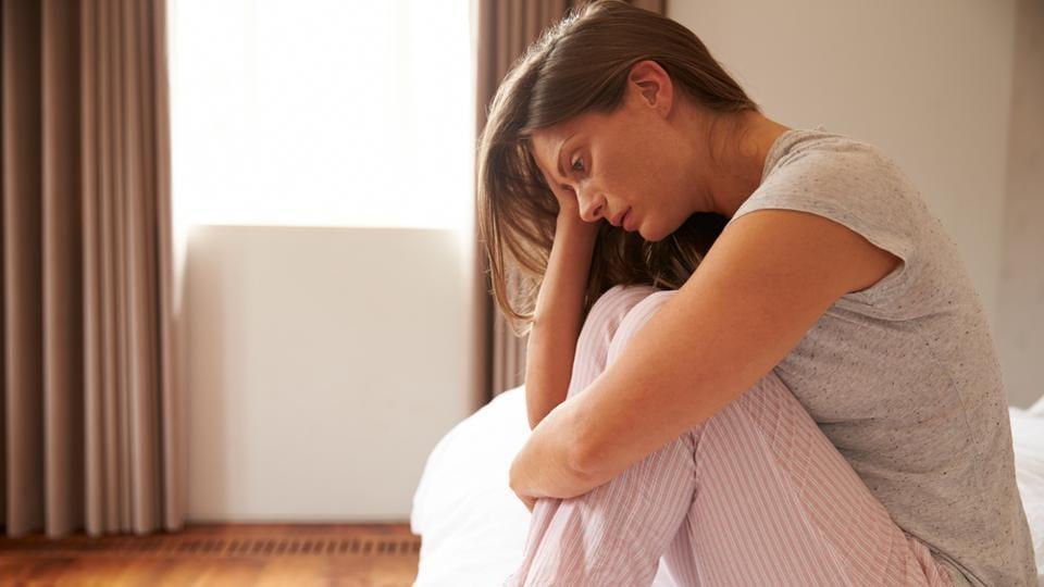 Depresssion,Depression Study,Study On Depression