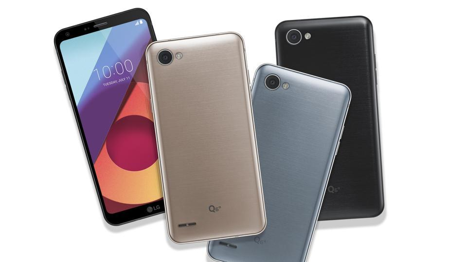 LGis also offering a one-time free screen replacement within six months with the new smartphone.