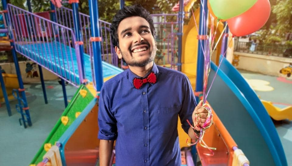 Comedian Sahil Shah will be in the city to perform his show Childish Behaviour on August 12.
