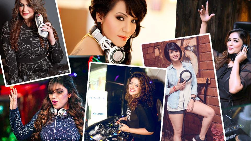 Female DJs in the city reveal the worst party behaviour they have faced from men.