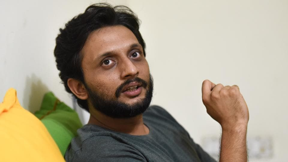 Actor Zeeshan Ayyub will next be seen with Shah Rukh Khan in Aanand L.Rai's untitled film.