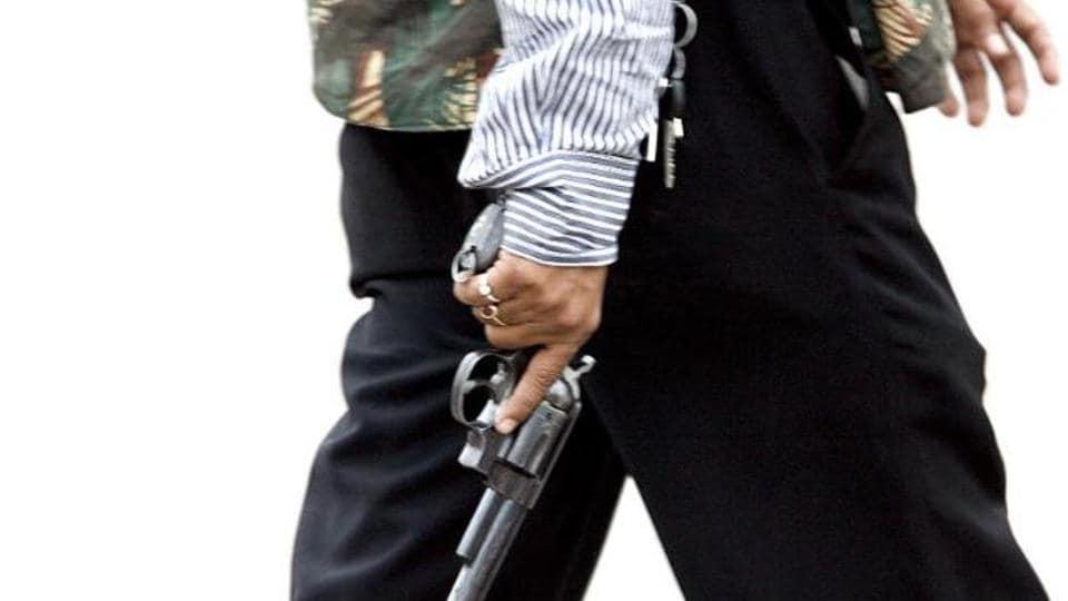 Contract killer,Madhya Pradesh police,MP Police
