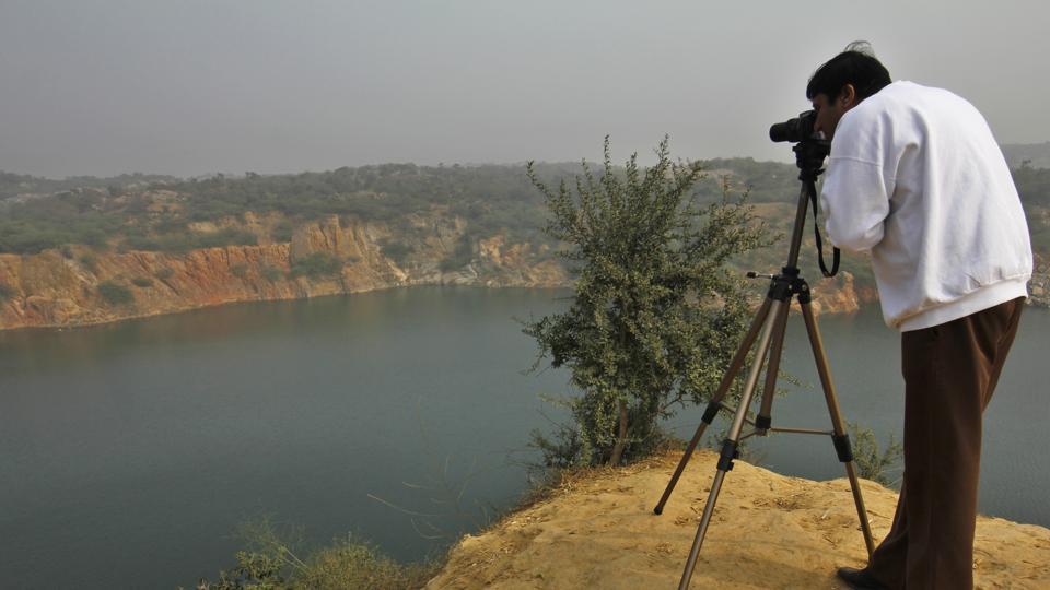 Delhi news,Asola Bhatti Wildlife Sanctuary,Delhi tourism