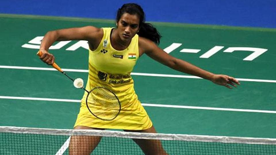 PV Sindhu has officially taken charge as a Deputy Collector in the Andhra Pradesh government.