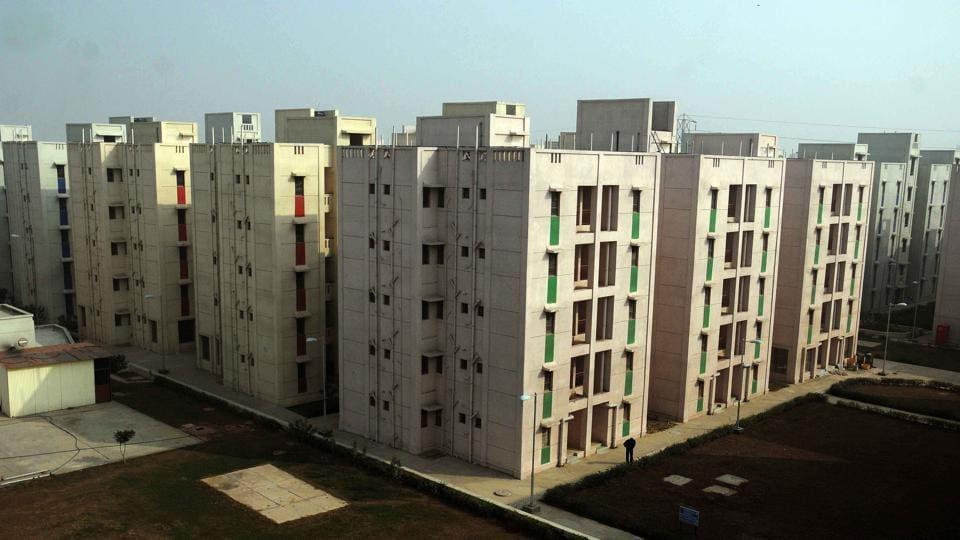 DDA housing scheme,Delhi Development Authority,DDA scheme 2018