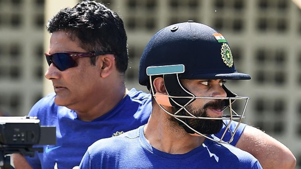 Anil Kumble, who was the bowling spearhead of the Indian cricket team led by Mohammad Azharuddin, quit as coach of the team after the ICC Champions Trophy, saying his ties with skipper Virat Kohli was 'untenable'.
