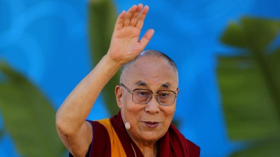 Doklam standoff,Dalai Lama,Hindi Chini Bhai Bhai