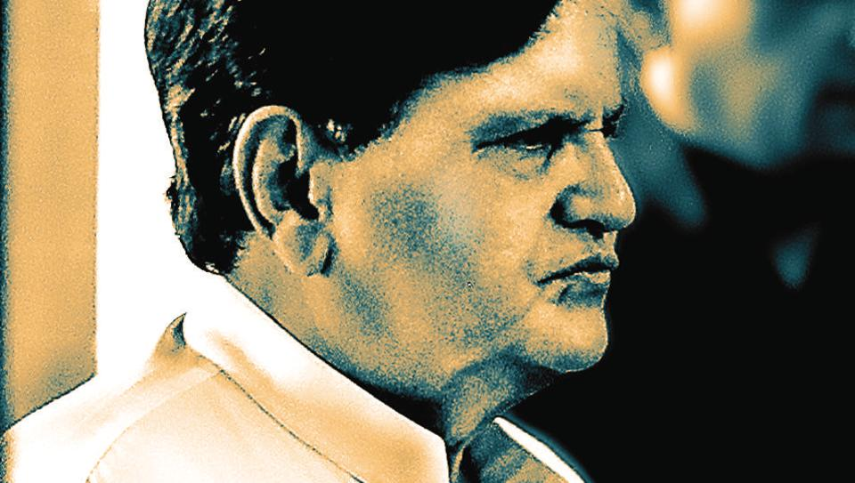 Whose vote put senior Congress leader Ahmed Patel, once among the most powerful men in India, over the top in the Gujarat Rajya Sabha polls?