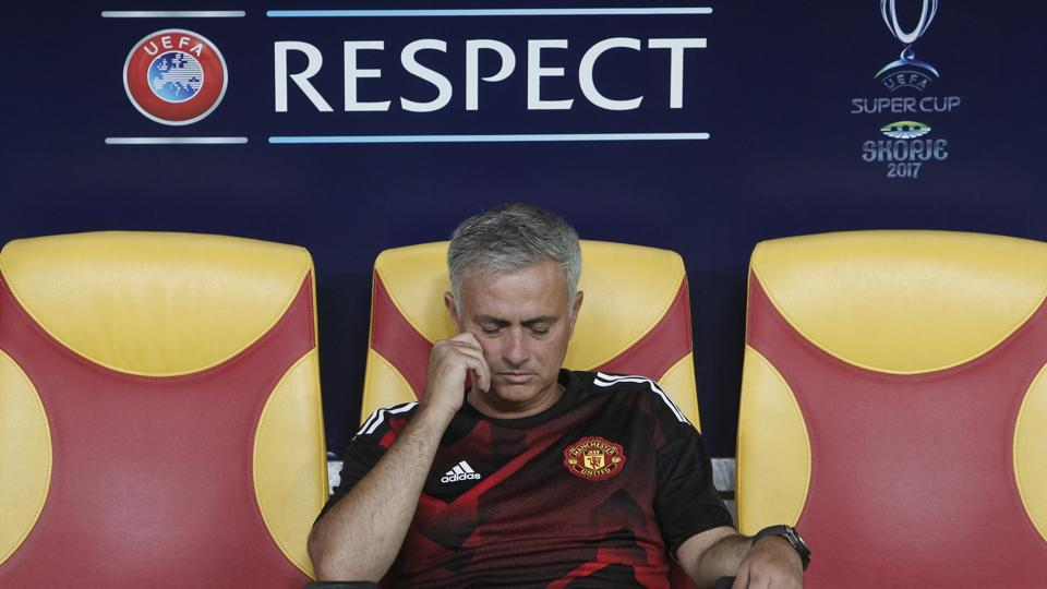 Manchester United manager Jose Mourinho believes the club can learn from defeat.