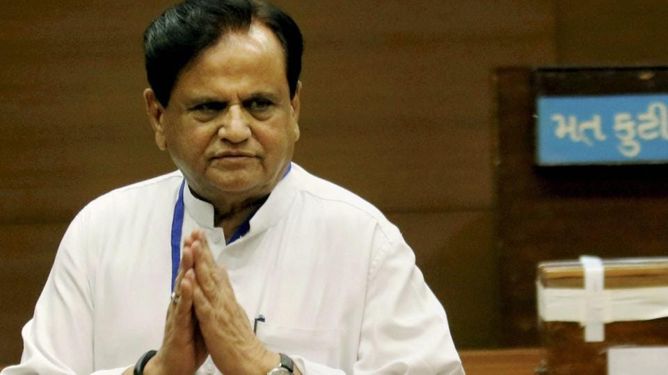 Ahmed Patel,Gujarat RS polls,RS elections