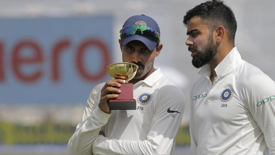 Ravindra Jadeja,India vs Sri Lanka,ICC