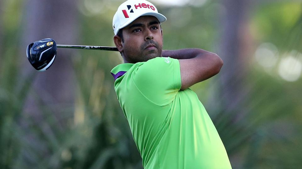 Anirban Lahiri of India will be making his fourth US PGA Championship appearance. He failed to make the cut in the British Open golf championship last month.