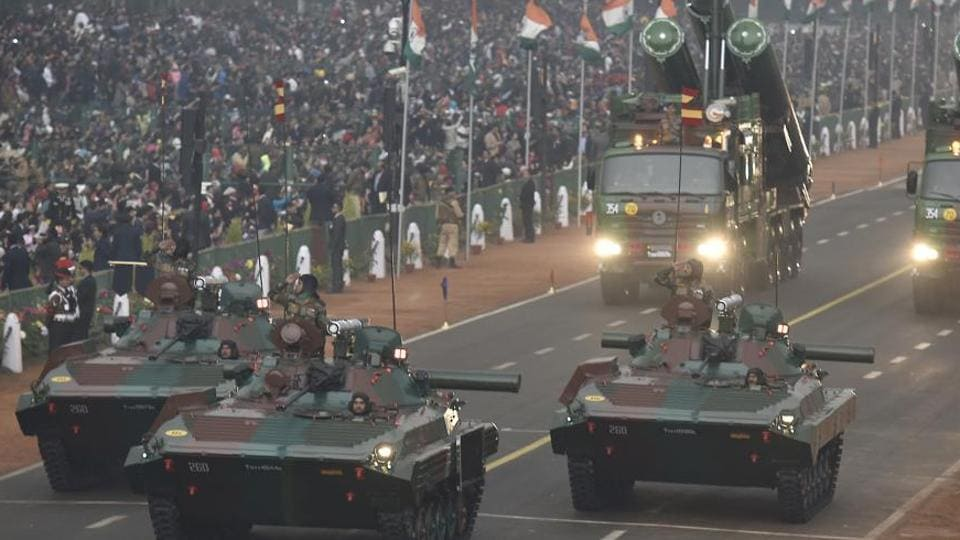 Infantry combat vehicles,Defence ministry,Defence missiles