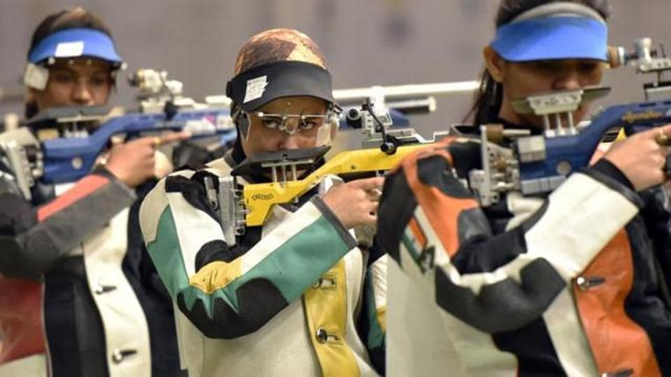 Shooting equipment is set to become more expensive under GST, leading many to fear that younger people might be discouraged from taking up the sport.