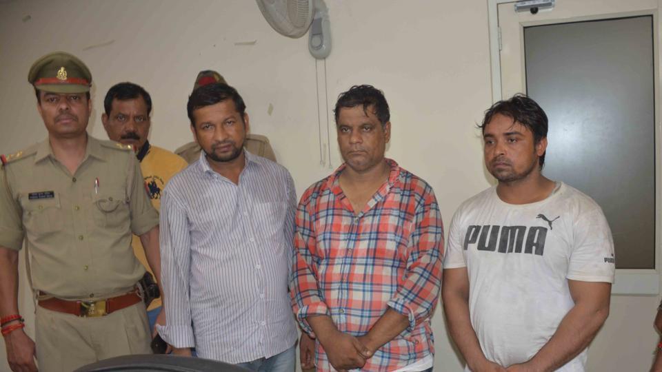 Noida,tappebaaz gang,laptop
