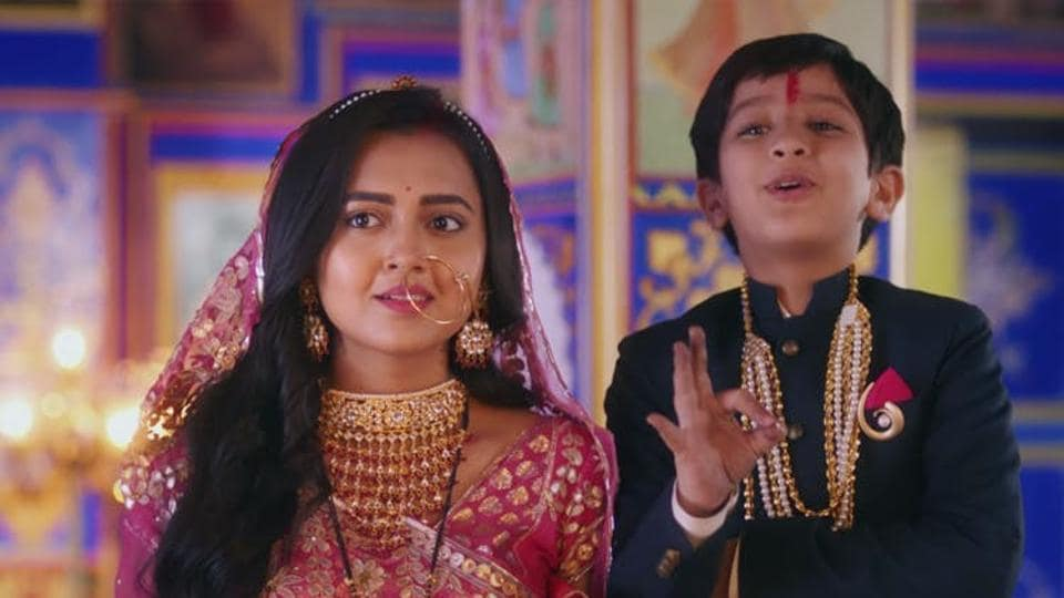 Pehredaar Piya Ki is about 20 episodes in and a proper reasoning for the subject has still not been offered.